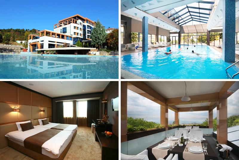 Medite SPA Resort***** Sandanski: СПА одмор во Сандански | VipPonuda.com